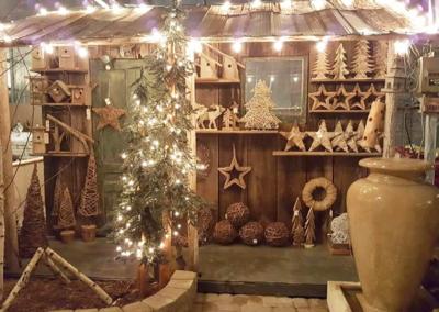 Christmashed
